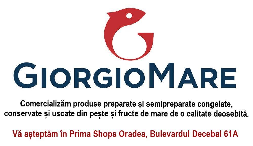 Giorgio Mare Oradea